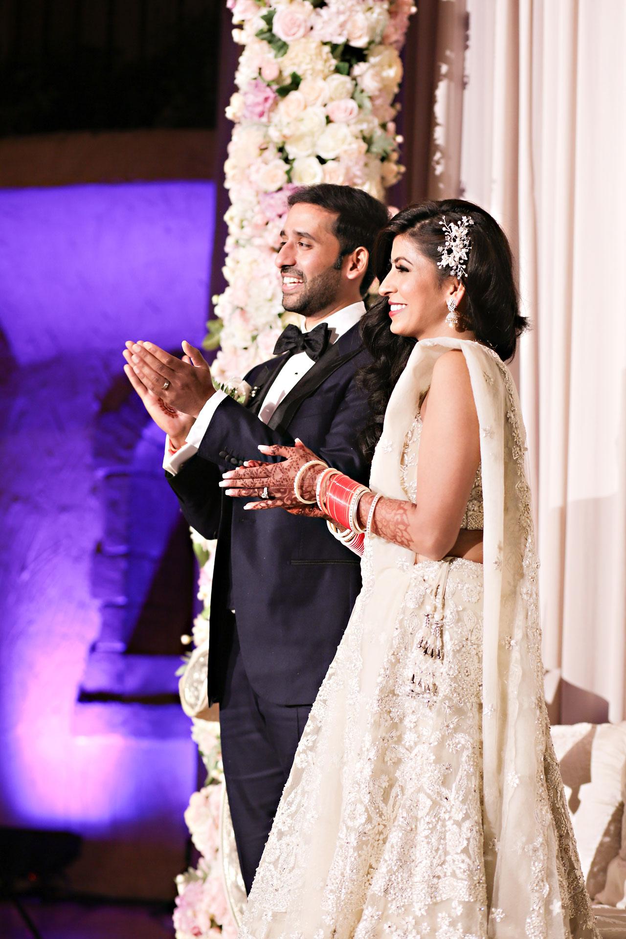 Shivani Kashyap Indianapolis Indian Wedding Reception 409