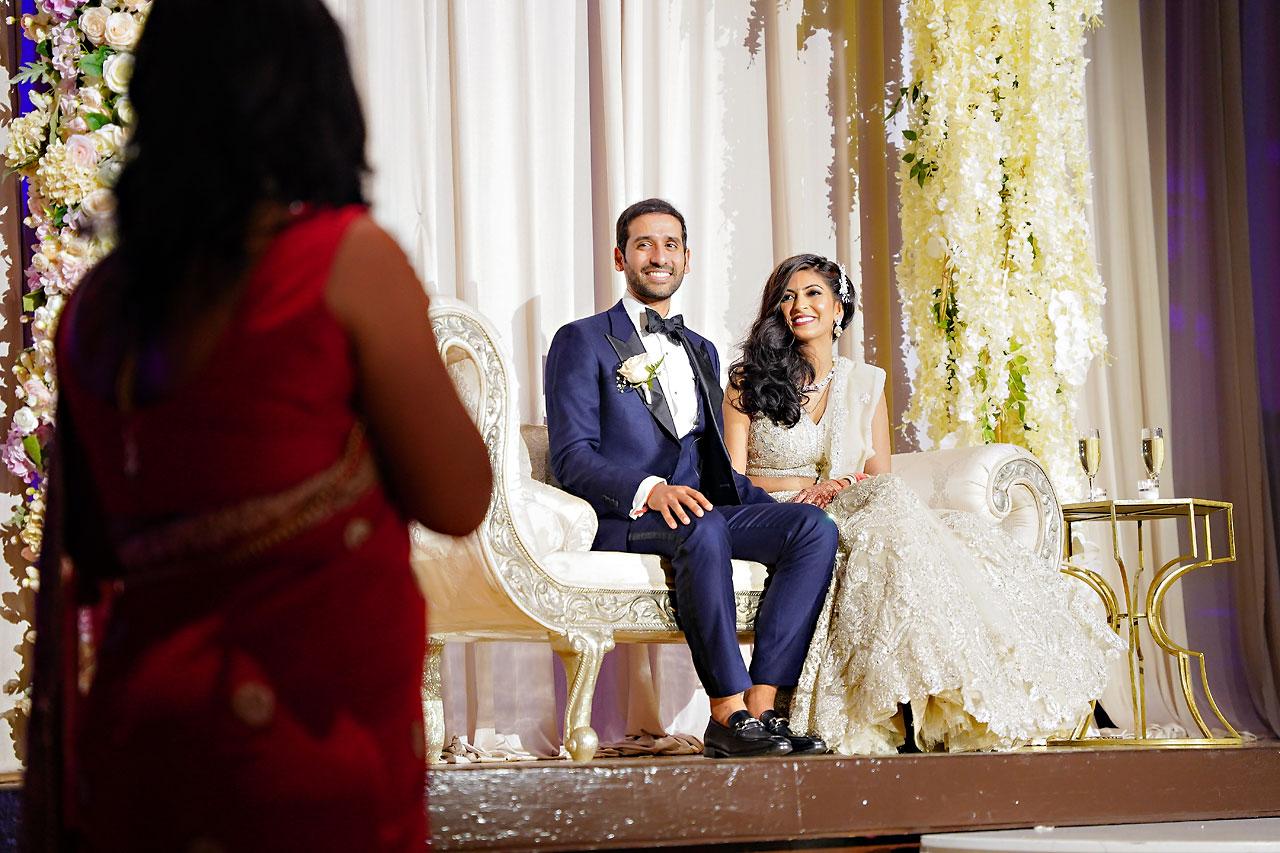 Shivani Kashyap Indianapolis Indian Wedding Reception 410