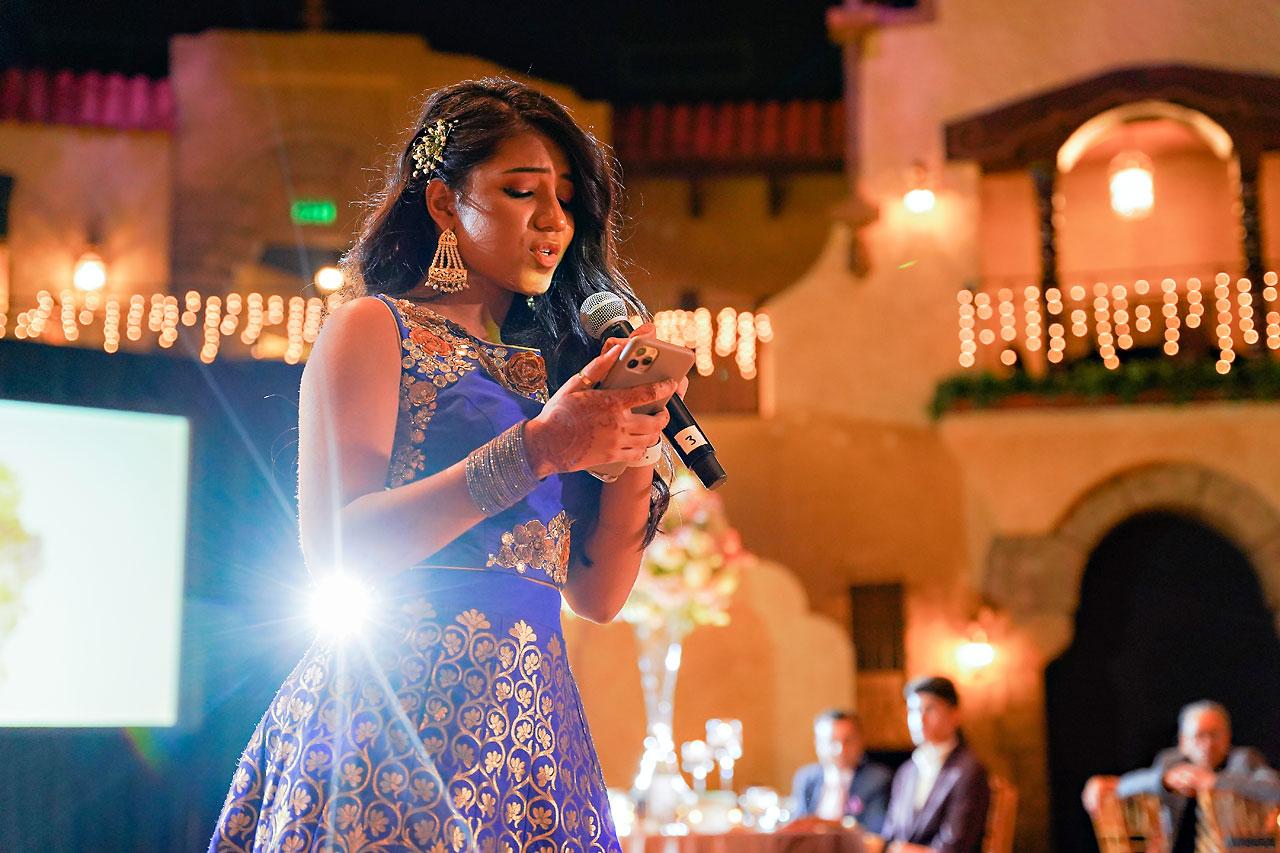 Shivani Kashyap Indianapolis Indian Wedding Reception 411