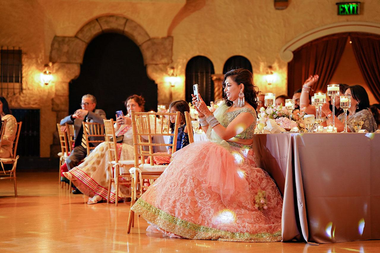 Shivani Kashyap Indianapolis Indian Wedding Reception 412