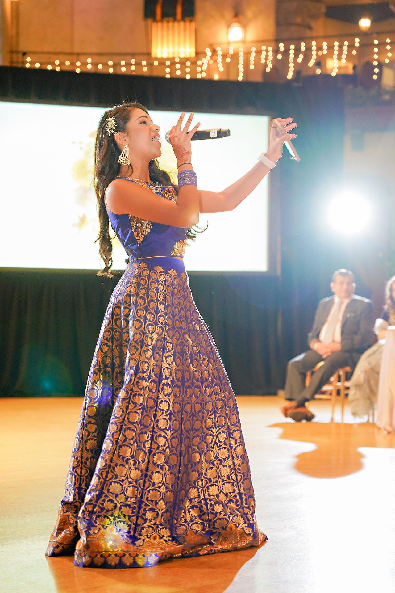 Shivani Kashyap Indianapolis Indian Wedding Reception 413