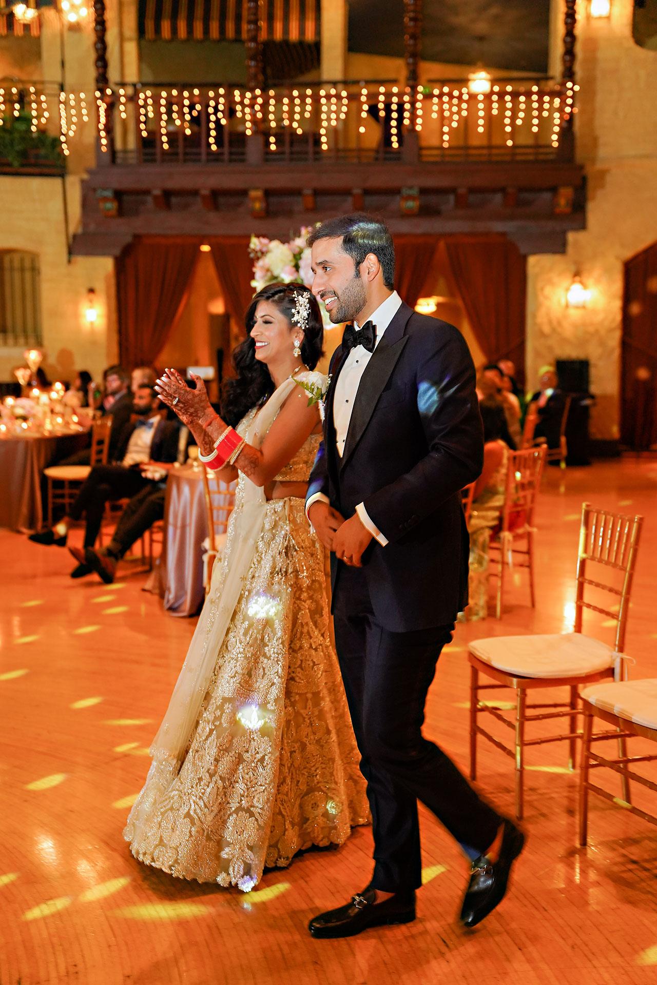 Shivani Kashyap Indianapolis Indian Wedding Reception 414
