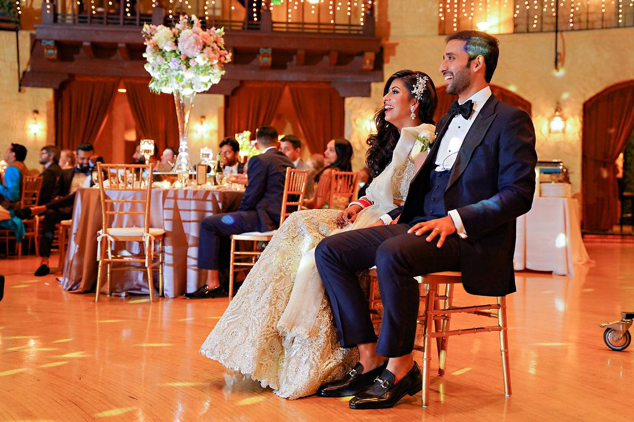 Shivani Kashyap Indianapolis Indian Wedding Reception 416