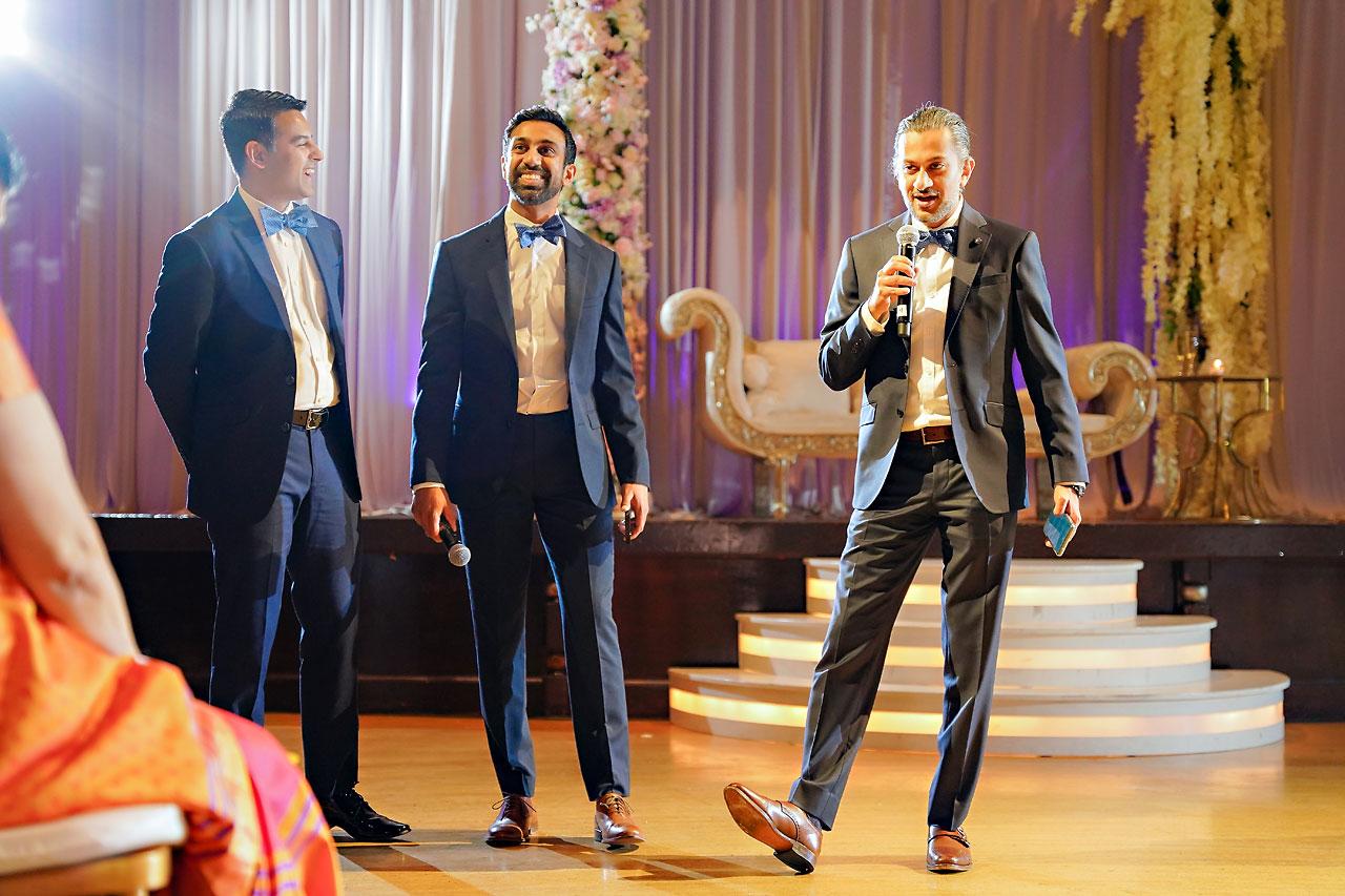 Shivani Kashyap Indianapolis Indian Wedding Reception 417