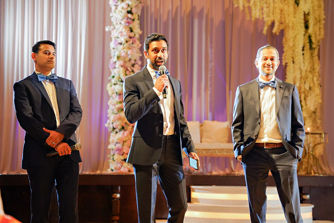 Shivani Kashyap Indianapolis Indian Wedding Reception 418