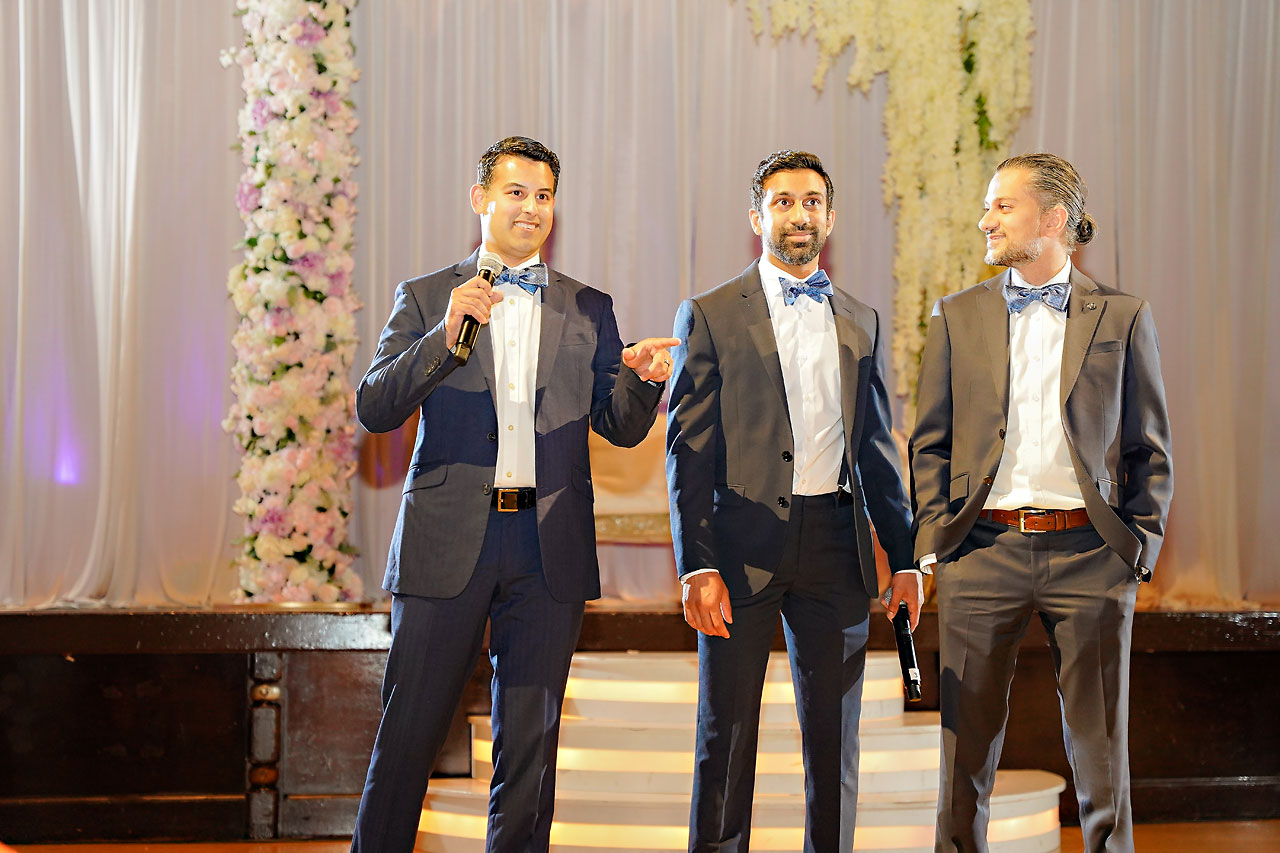 Shivani Kashyap Indianapolis Indian Wedding Reception 420