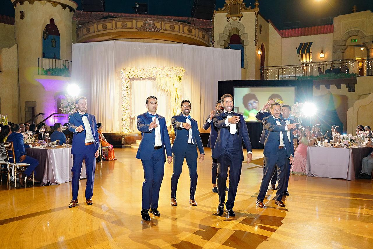 Shivani Kashyap Indianapolis Indian Wedding Reception 421