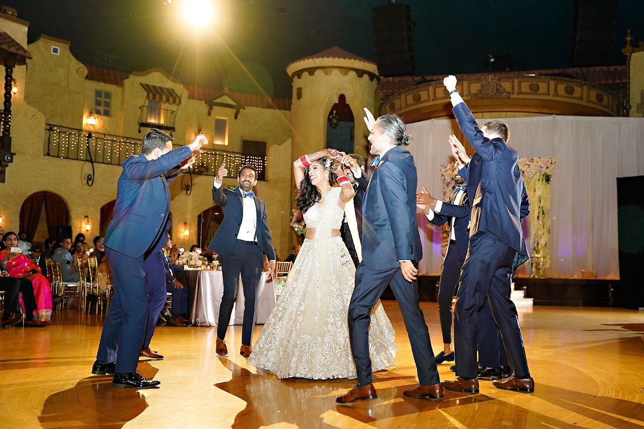 Shivani Kashyap Indianapolis Indian Wedding Reception 423