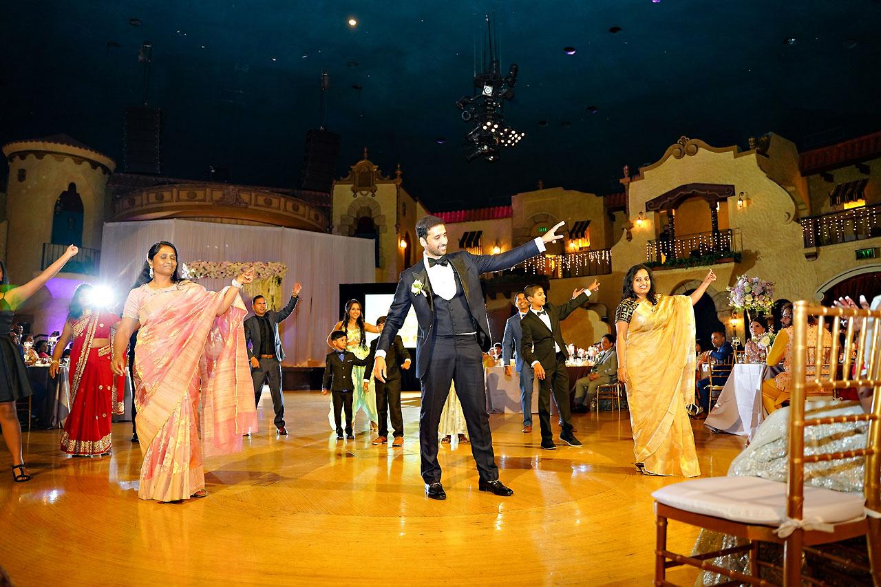 Shivani Kashyap Indianapolis Indian Wedding Reception 424