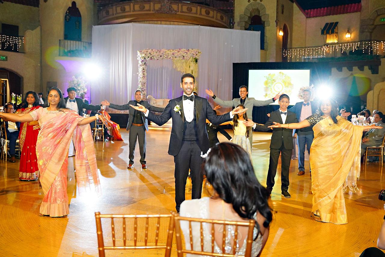 Shivani Kashyap Indianapolis Indian Wedding Reception 425