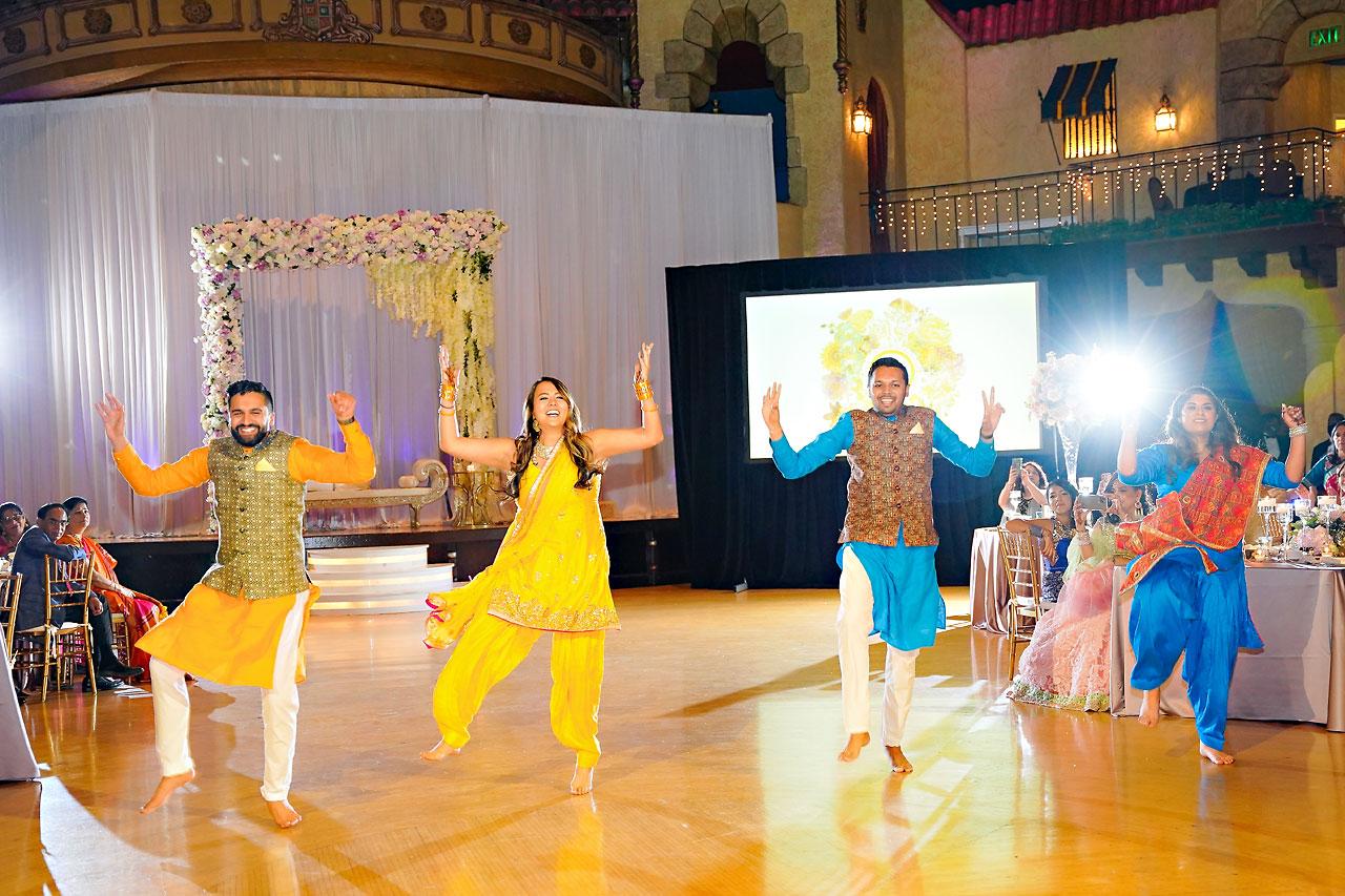 Shivani Kashyap Indianapolis Indian Wedding Reception 427