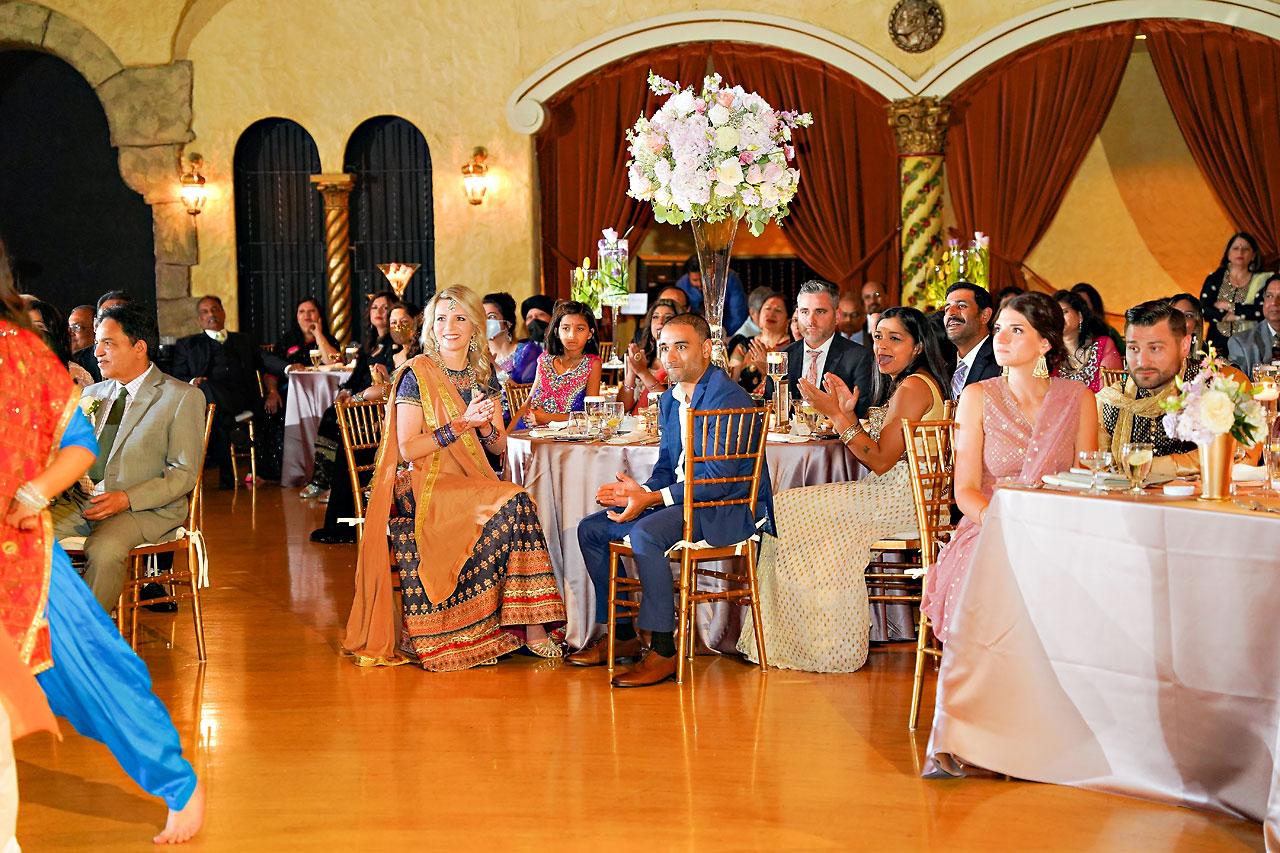 Shivani Kashyap Indianapolis Indian Wedding Reception 428