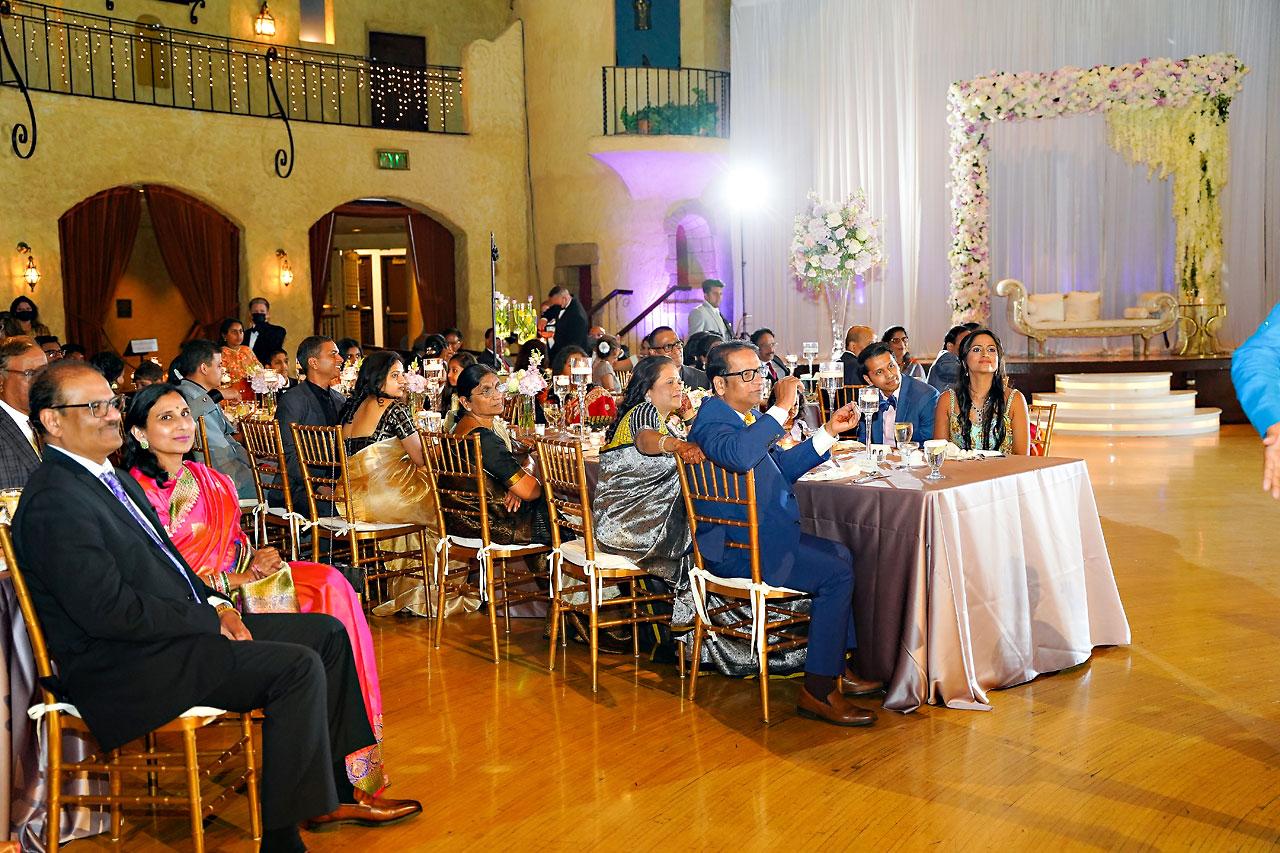 Shivani Kashyap Indianapolis Indian Wedding Reception 429