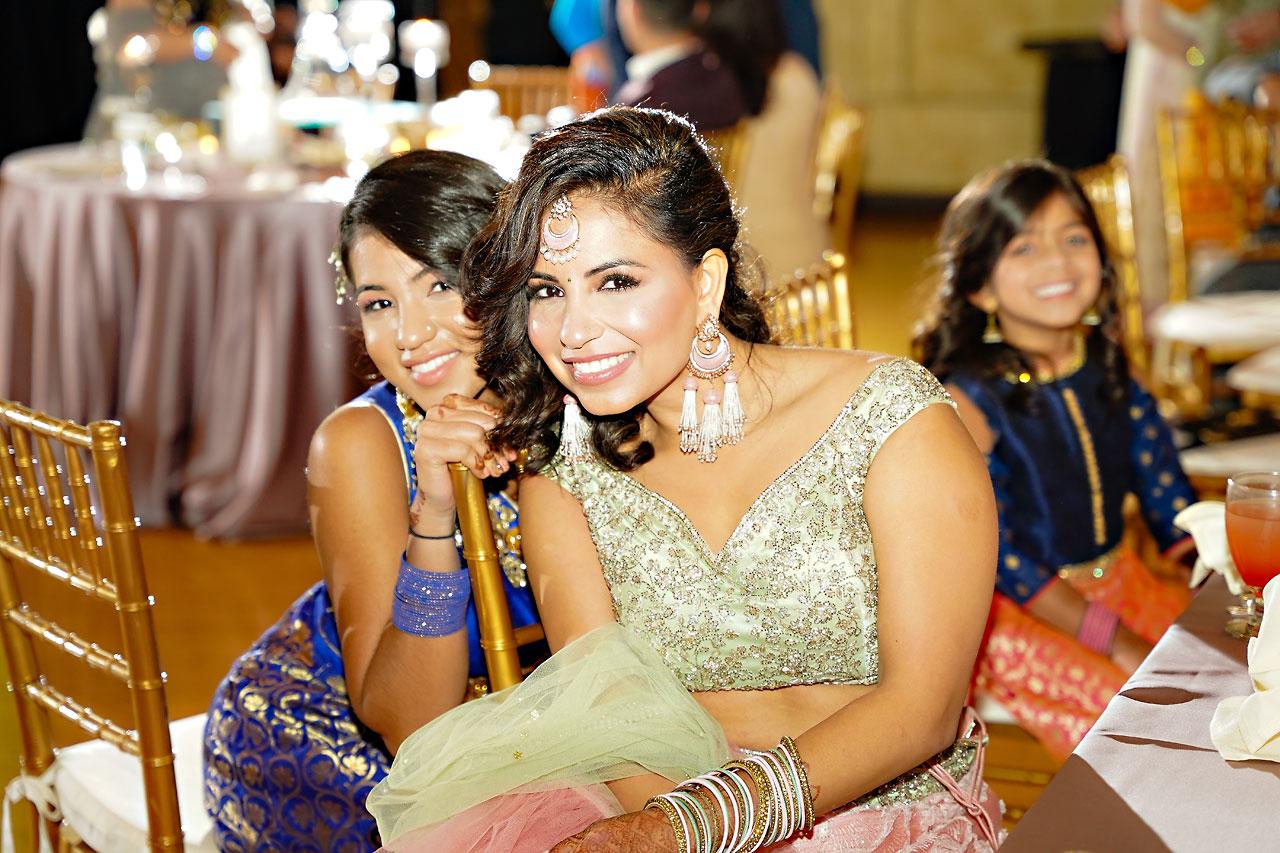 Shivani Kashyap Indianapolis Indian Wedding Reception 432