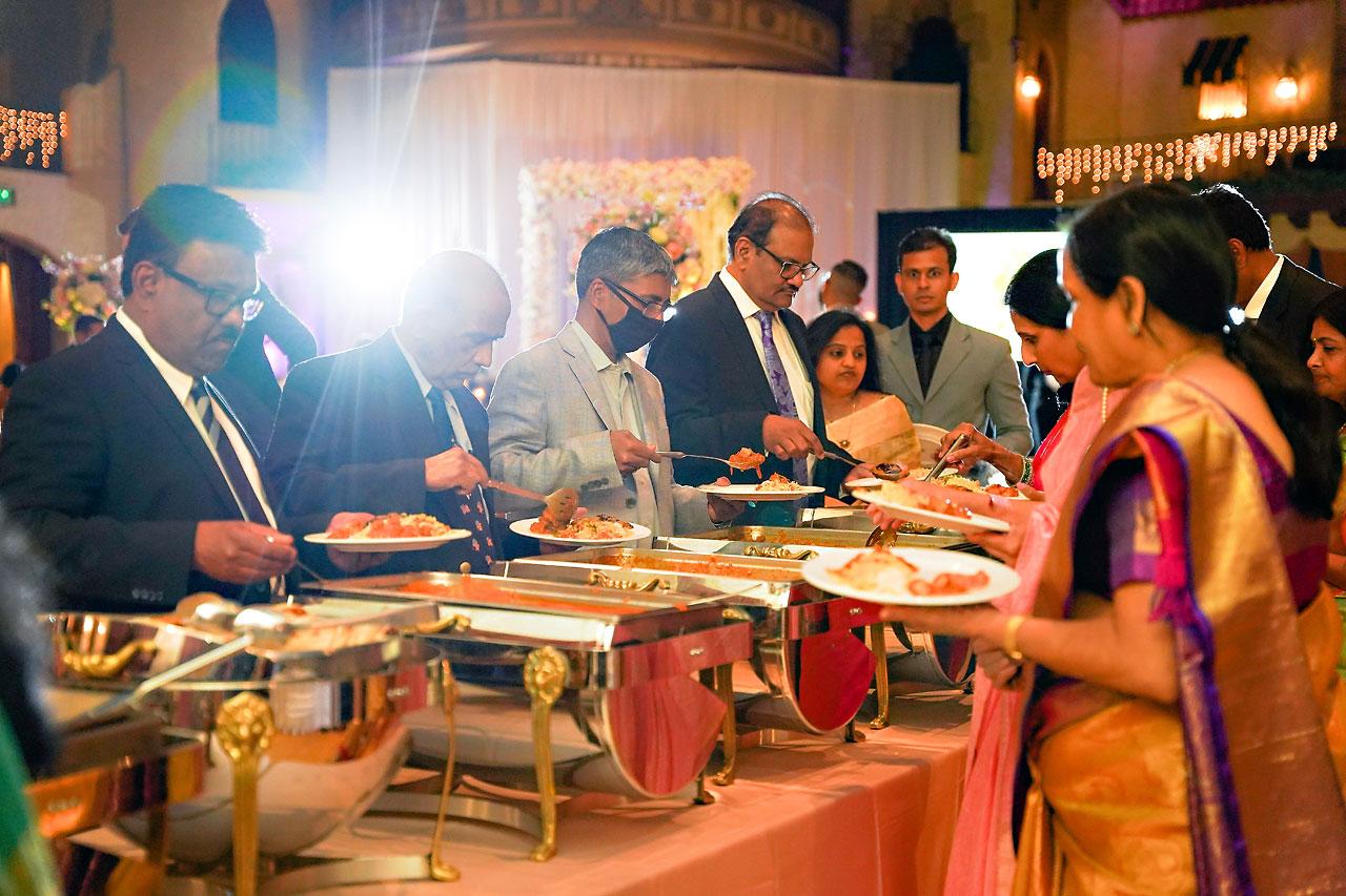 Shivani Kashyap Indianapolis Indian Wedding Reception 433