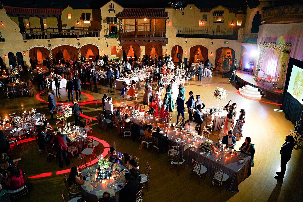 Shivani Kashyap Indianapolis Indian Wedding Reception 434