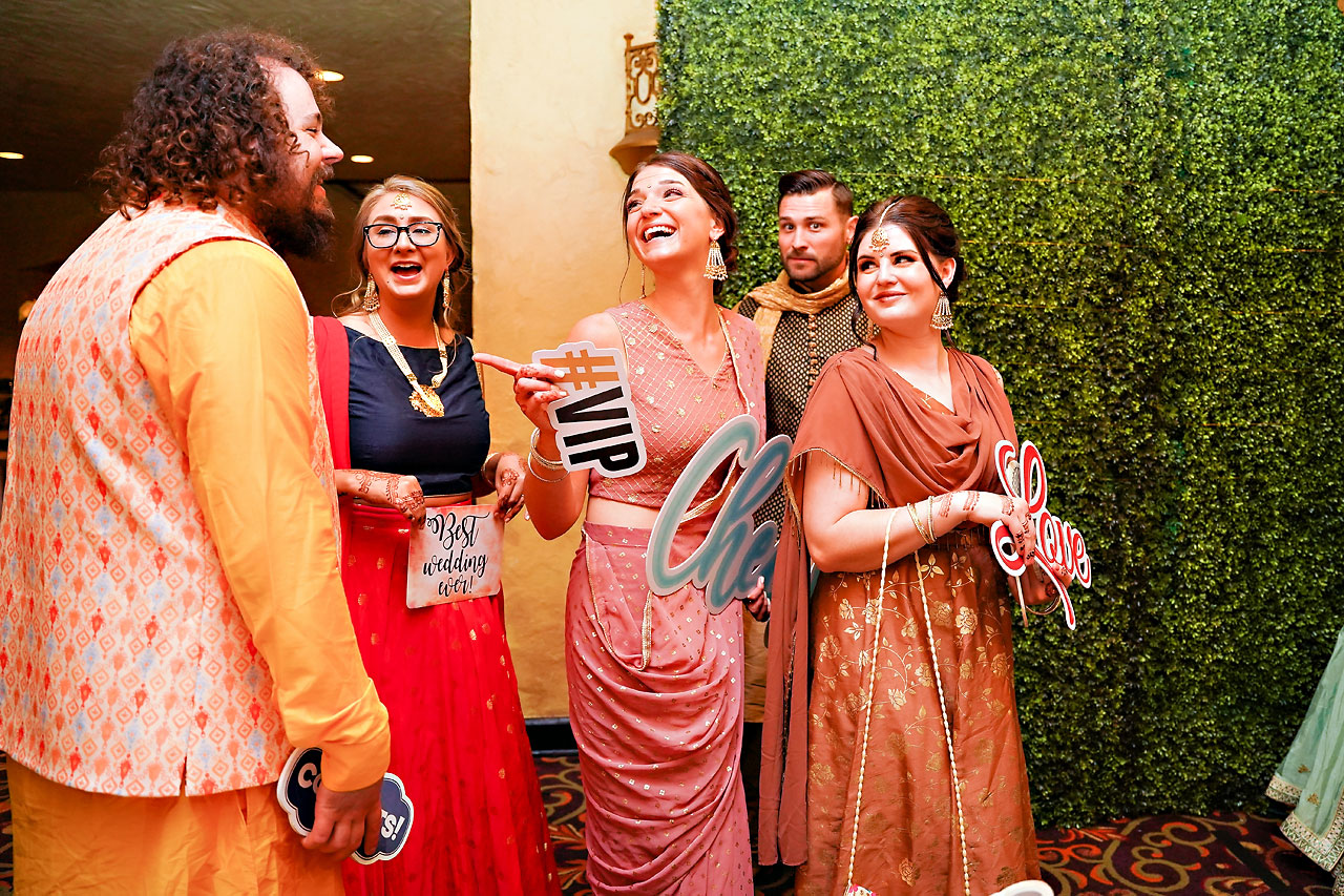 Shivani Kashyap Indianapolis Indian Wedding Reception 436