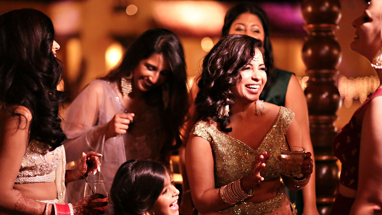 Shivani Kashyap Indianapolis Indian Wedding Reception 439
