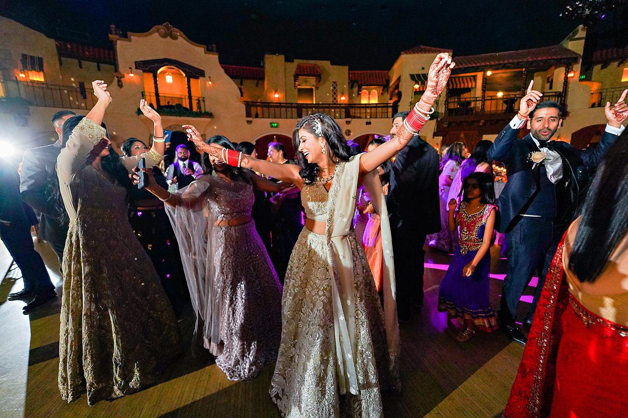 Shivani Kashyap Indianapolis Indian Wedding Reception 441