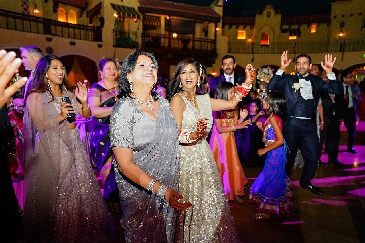 Shivani Kashyap Indianapolis Indian Wedding Reception 442