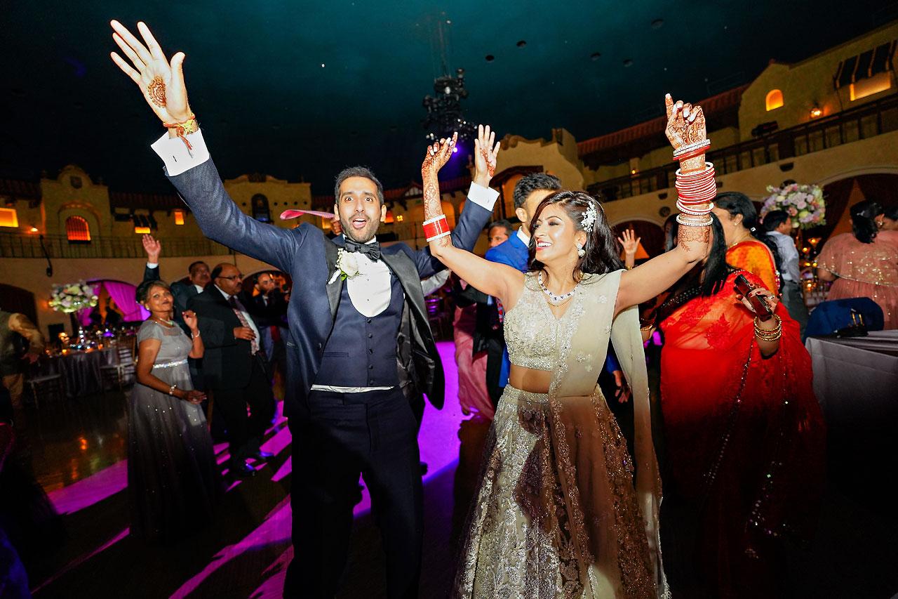 Shivani Kashyap Indianapolis Indian Wedding Reception 443