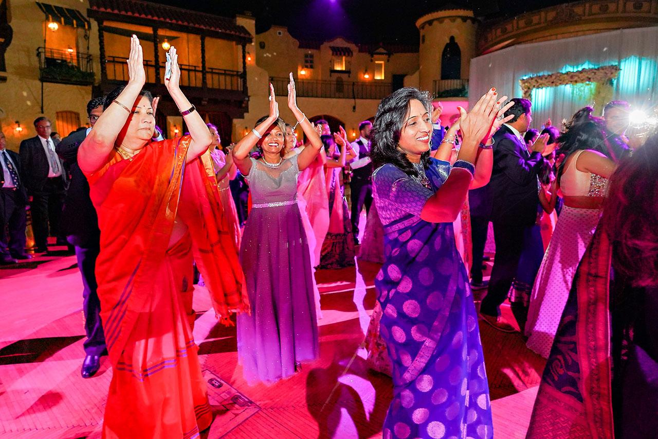 Shivani Kashyap Indianapolis Indian Wedding Reception 446