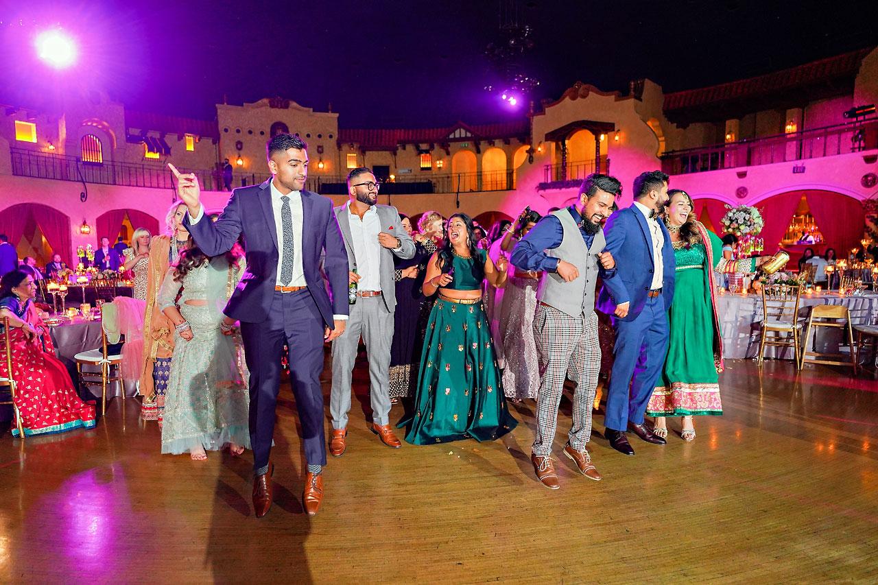 Shivani Kashyap Indianapolis Indian Wedding Reception 447