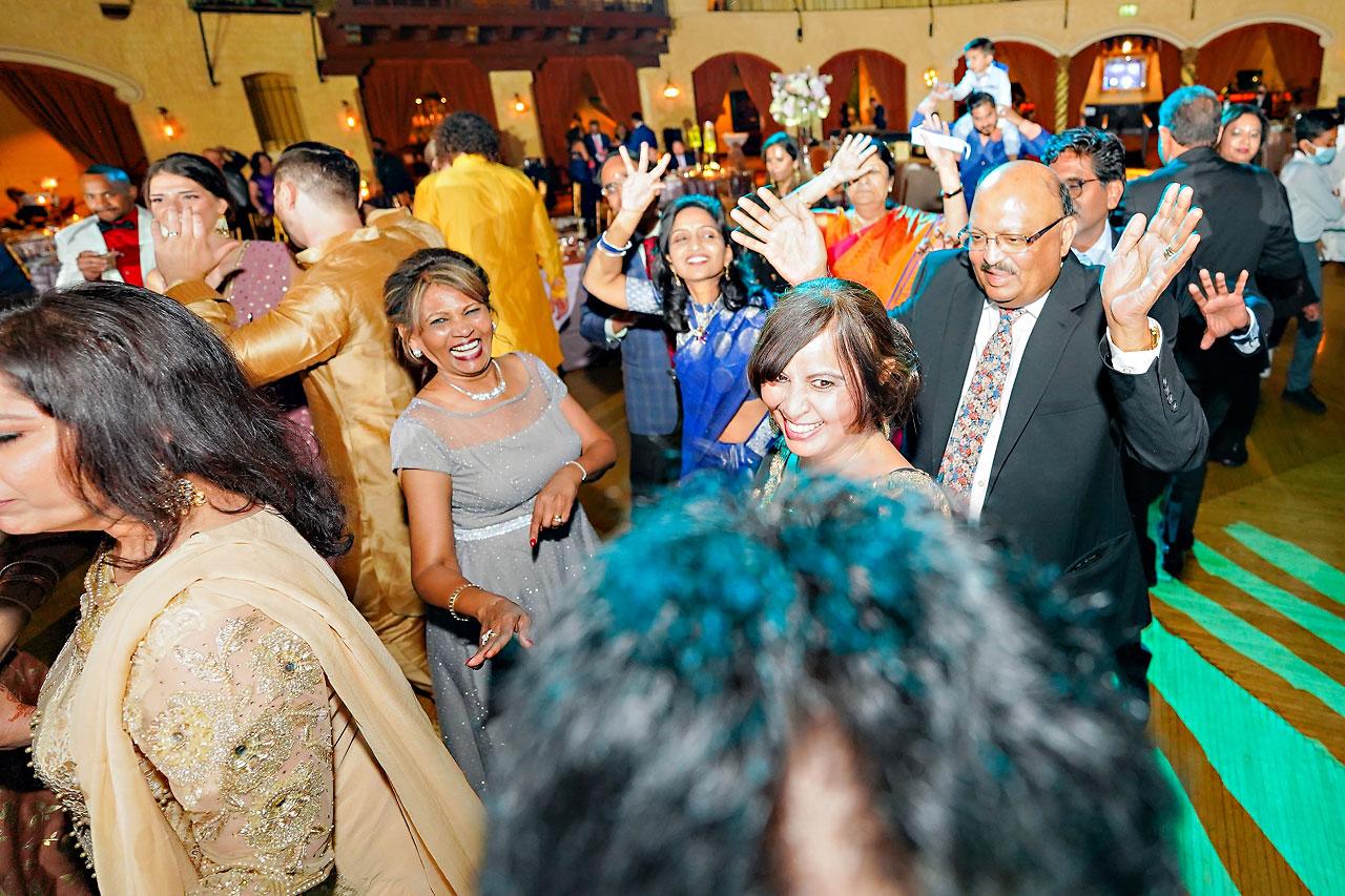 Shivani Kashyap Indianapolis Indian Wedding Reception 449