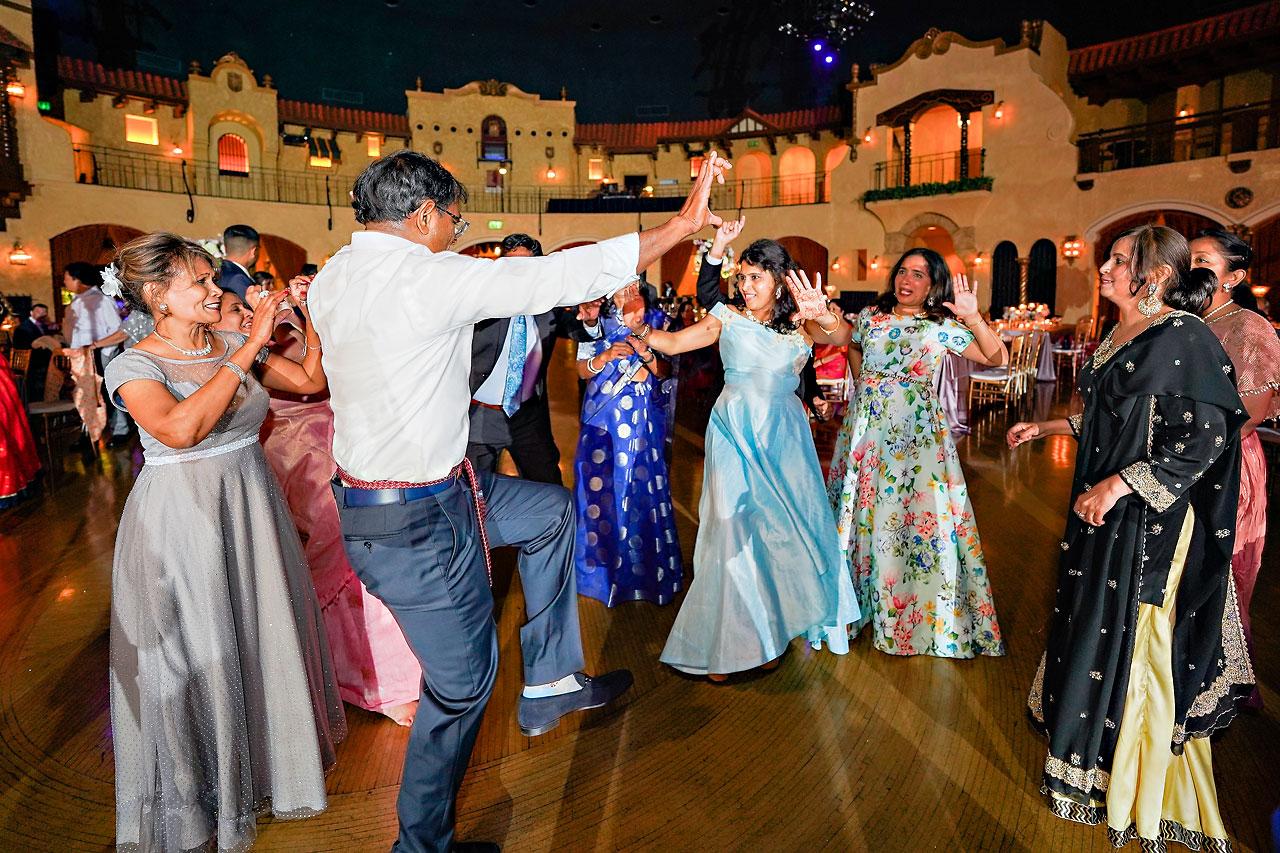 Shivani Kashyap Indianapolis Indian Wedding Reception 455