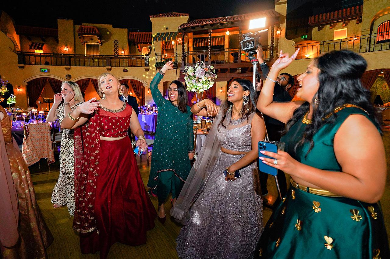 Shivani Kashyap Indianapolis Indian Wedding Reception 456