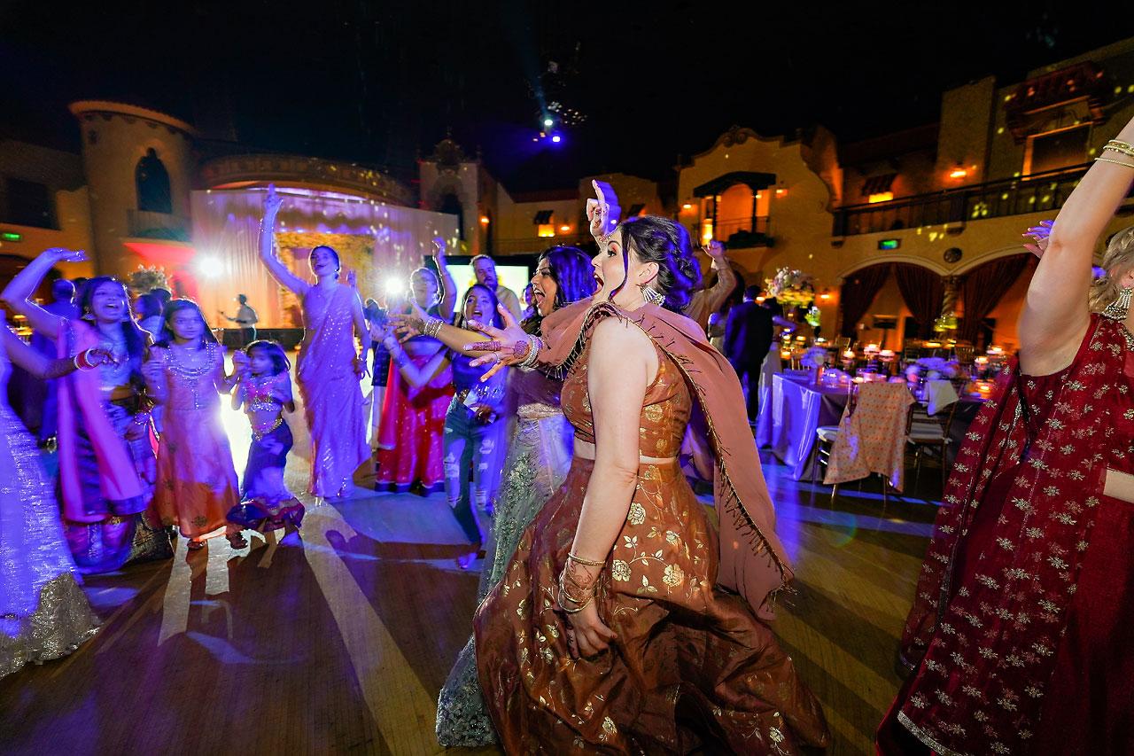 Shivani Kashyap Indianapolis Indian Wedding Reception 457