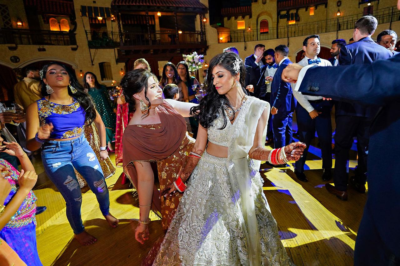 Shivani Kashyap Indianapolis Indian Wedding Reception 458