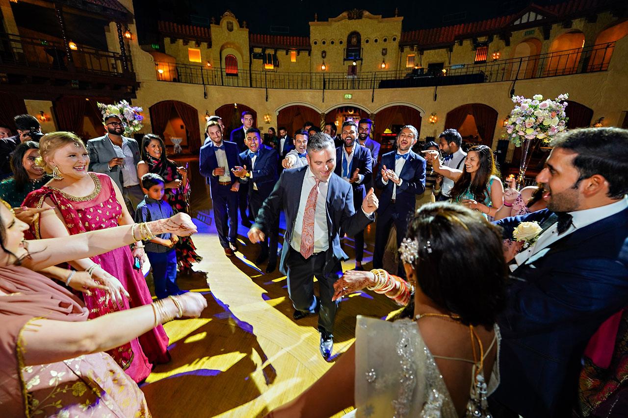 Shivani Kashyap Indianapolis Indian Wedding Reception 459