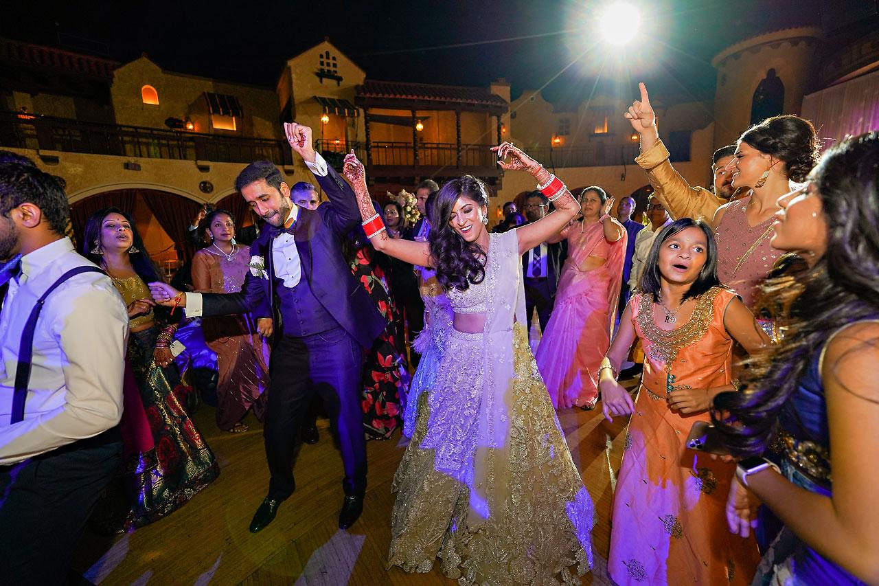 Shivani Kashyap Indianapolis Indian Wedding Reception 460