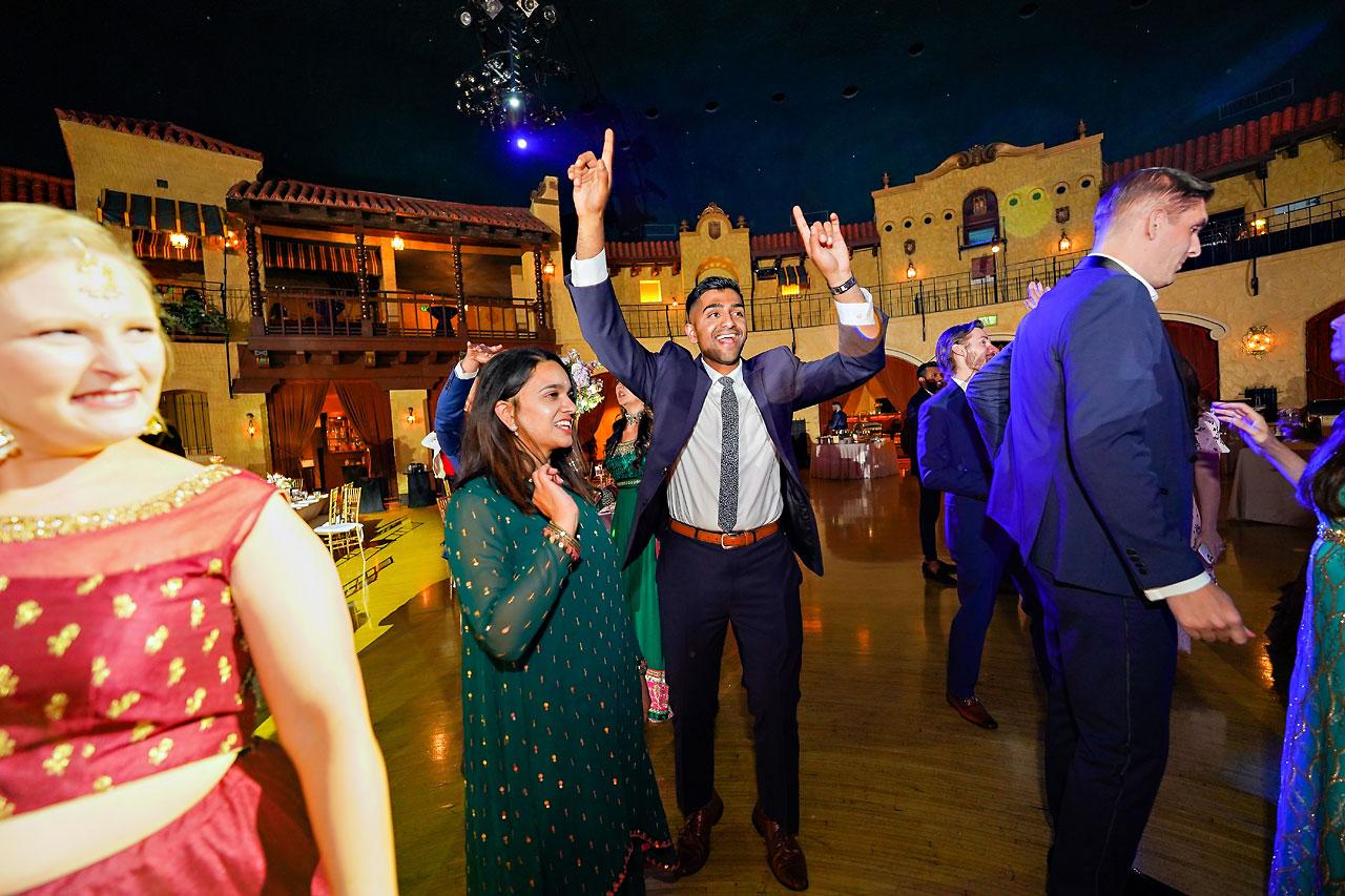 Shivani Kashyap Indianapolis Indian Wedding Reception 461