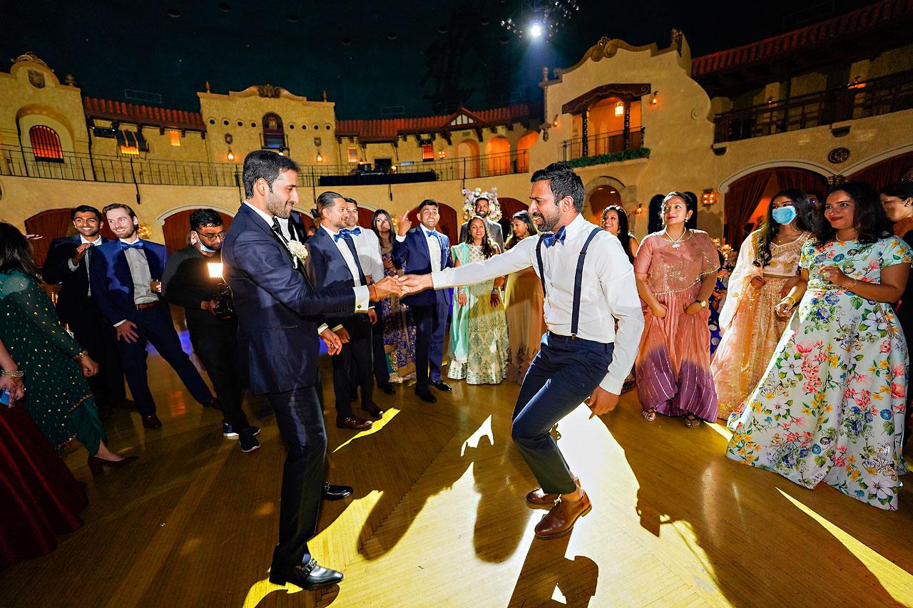 Shivani Kashyap Indianapolis Indian Wedding Reception 462