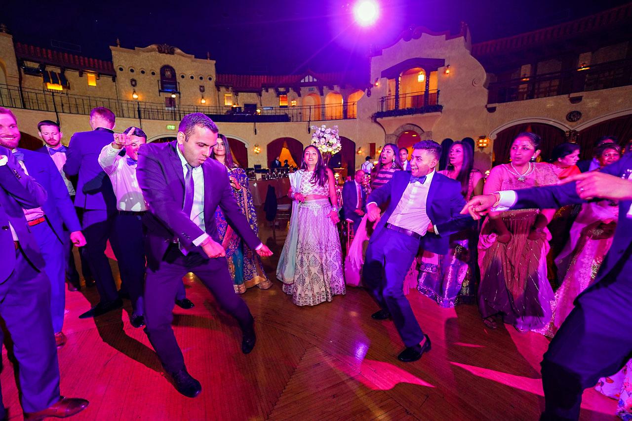Shivani Kashyap Indianapolis Indian Wedding Reception 463