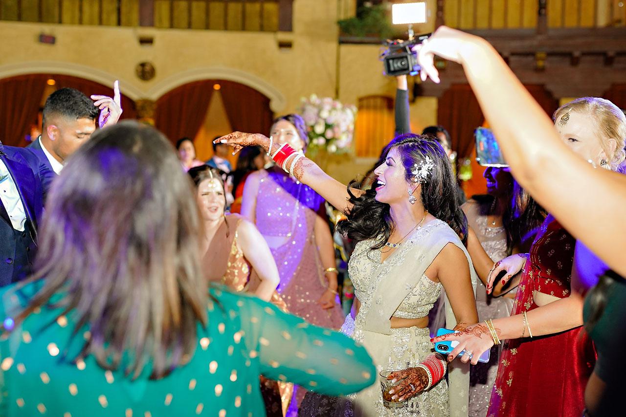 Shivani Kashyap Indianapolis Indian Wedding Reception 464