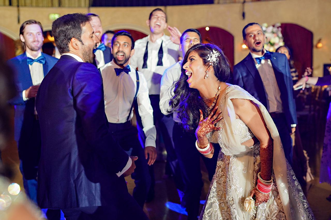 Shivani Kashyap Indianapolis Indian Wedding Reception 467