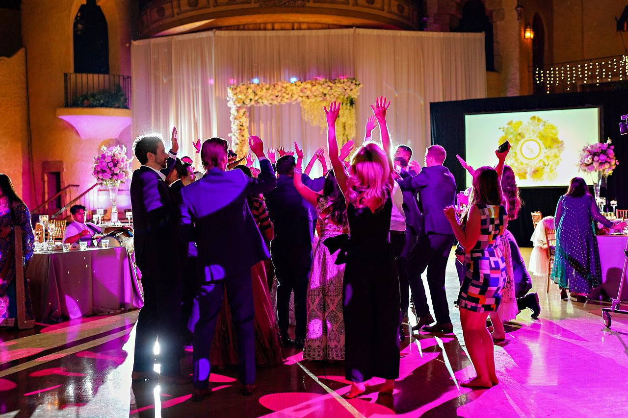 Shivani Kashyap Indianapolis Indian Wedding Reception 468