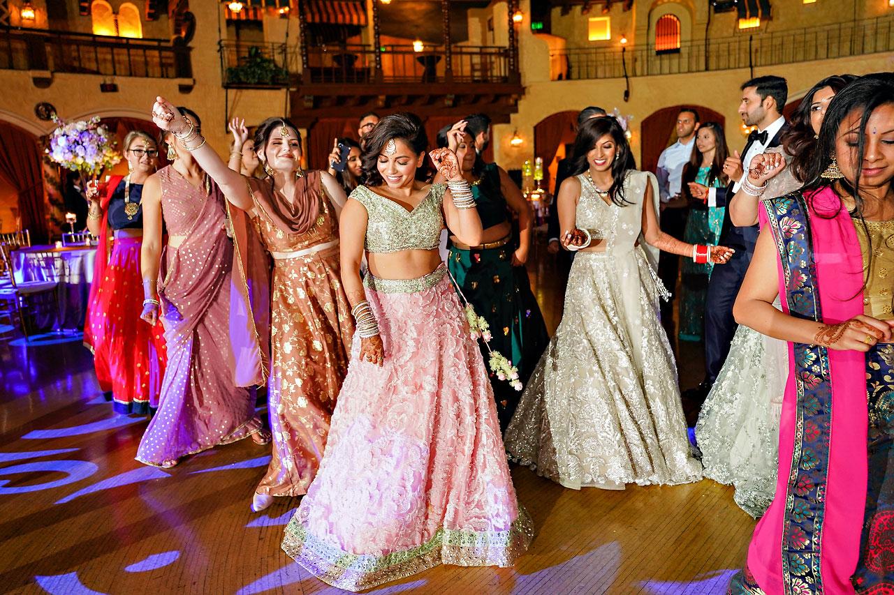 Shivani Kashyap Indianapolis Indian Wedding Reception 469