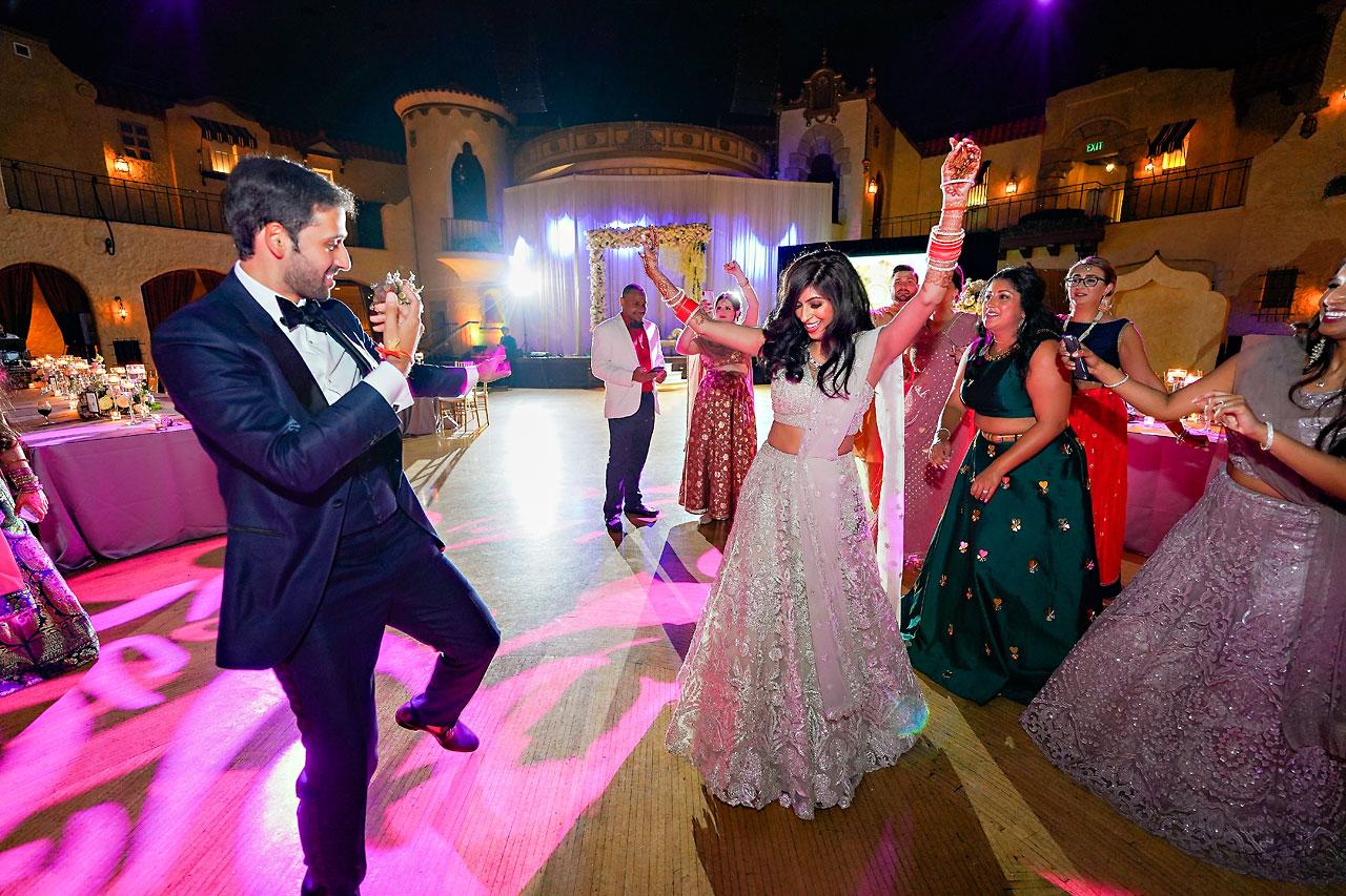 Shivani Kashyap Indianapolis Indian Wedding Reception 470