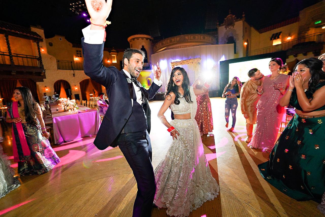 Shivani Kashyap Indianapolis Indian Wedding Reception 471
