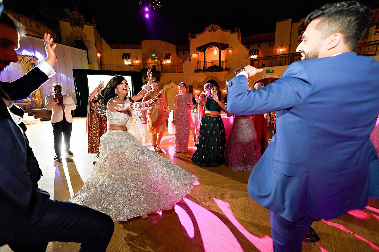 Shivani Kashyap Indianapolis Indian Wedding Reception 472