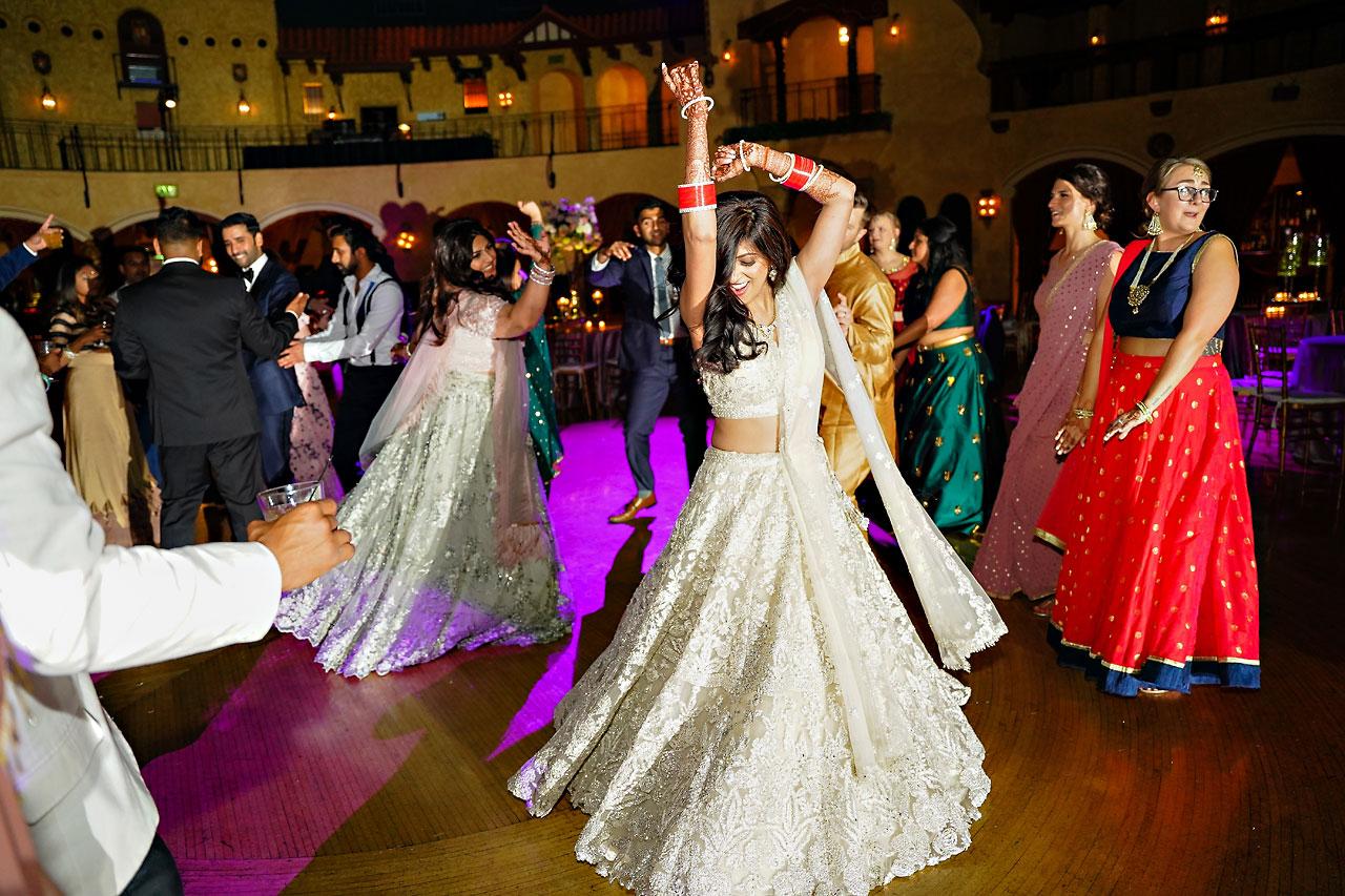 Shivani Kashyap Indianapolis Indian Wedding Reception 474