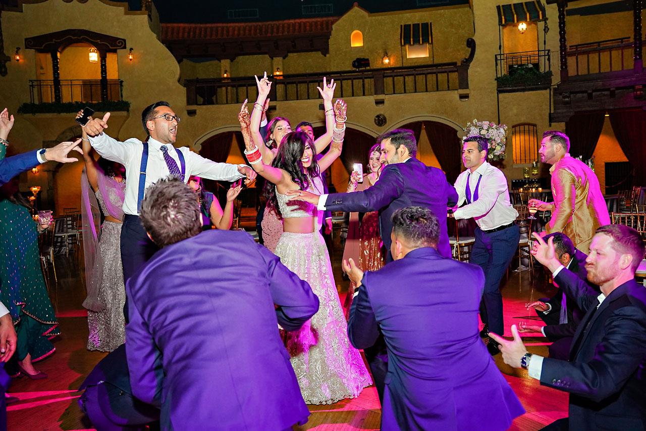 Shivani Kashyap Indianapolis Indian Wedding Reception 475