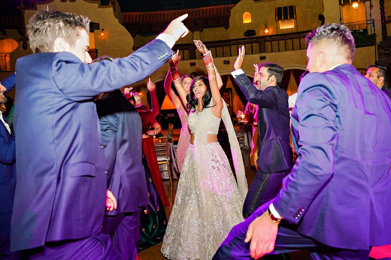 Shivani Kashyap Indianapolis Indian Wedding Reception 476