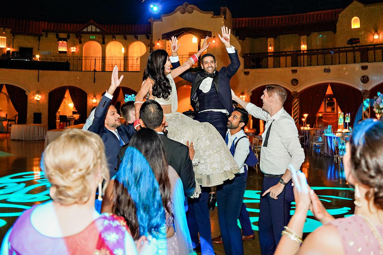 Shivani Kashyap Indianapolis Indian Wedding Reception 477