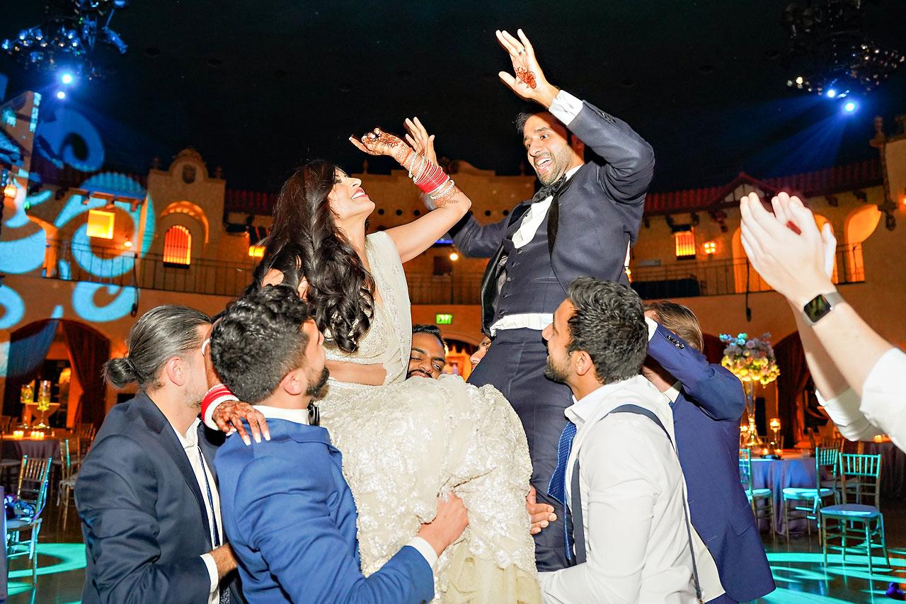 Shivani Kashyap Indianapolis Indian Wedding Reception 479
