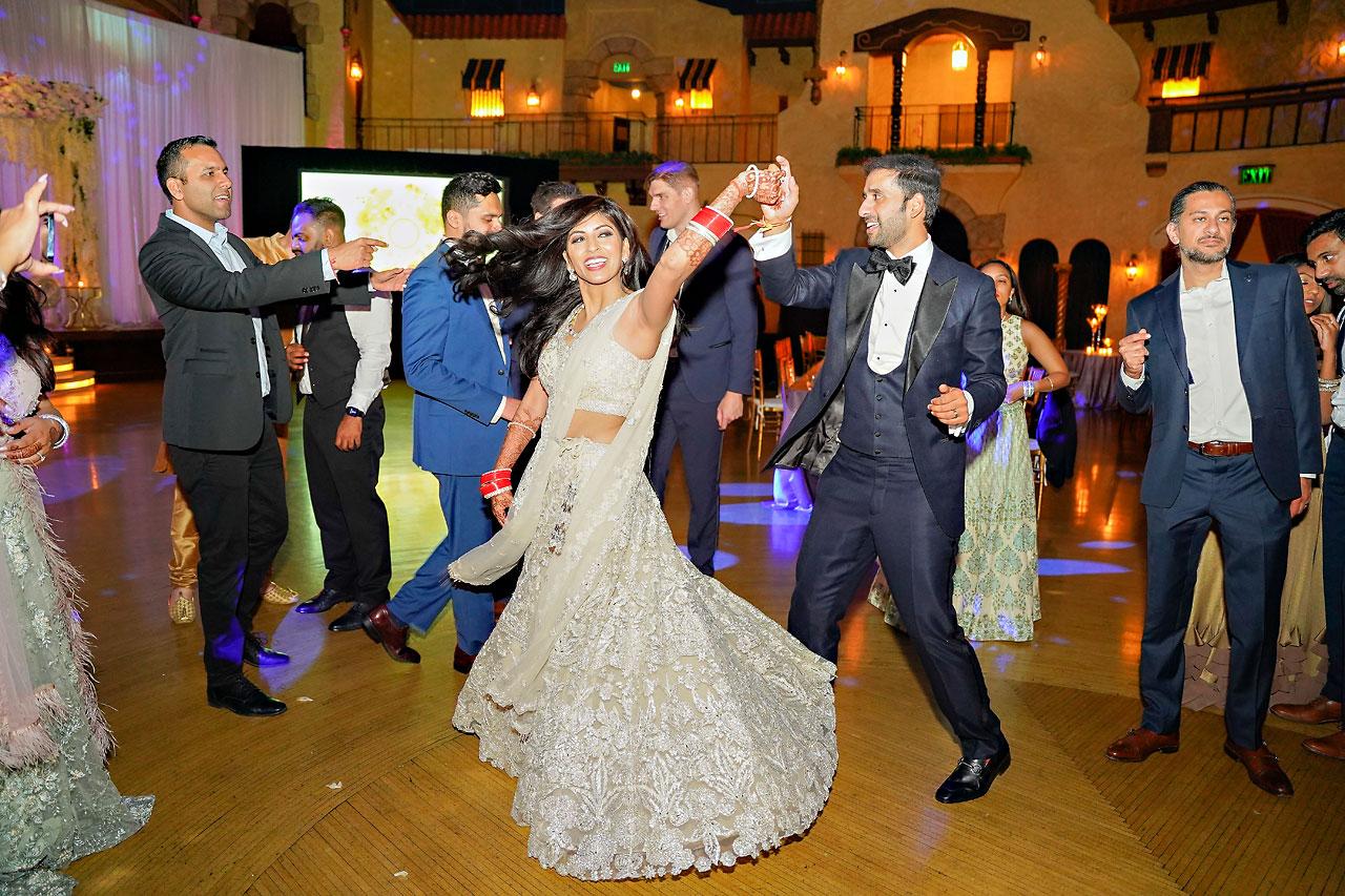 Shivani Kashyap Indianapolis Indian Wedding Reception 481